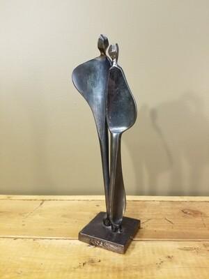 Metal Sculpture- Kramer