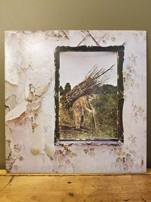 LP- Led Zeppelin IV