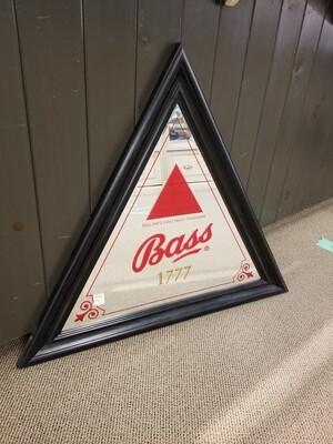 Mirror- Bass Beer