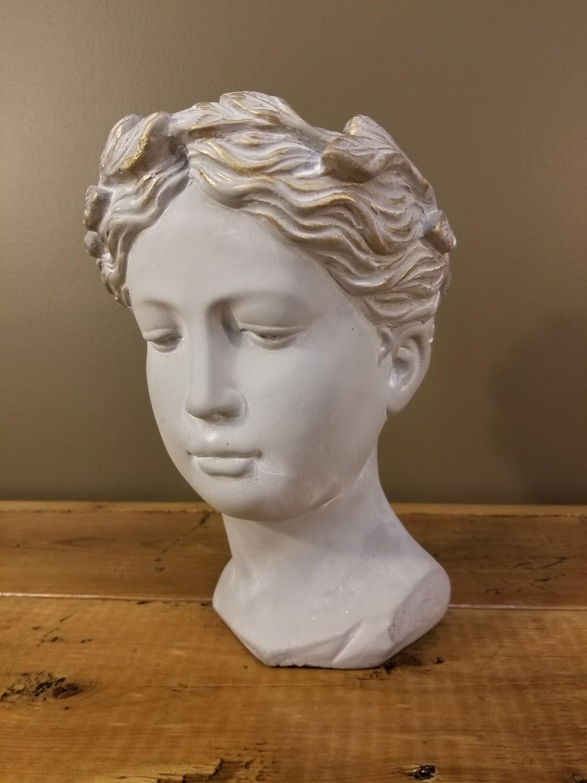 Goddess Aphrodite Planter