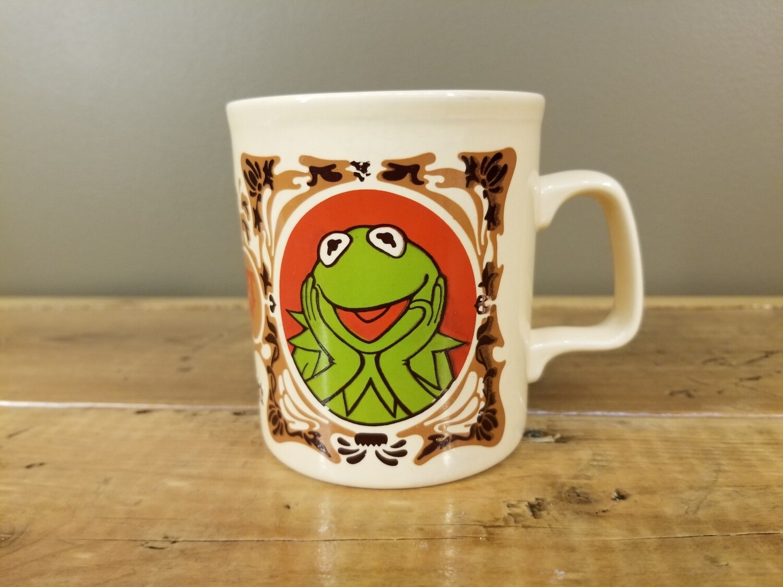 Kermit Mug