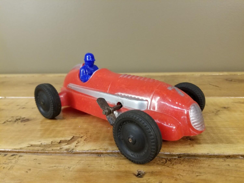 Nosco Plastics Racer 6390