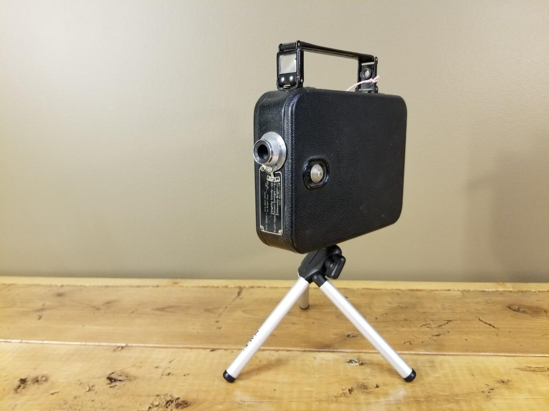 Cine-Kodak Eight Model 20 Video Camera