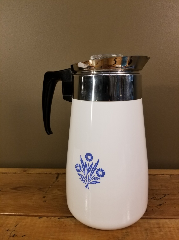 Corningware Coffee Percolator