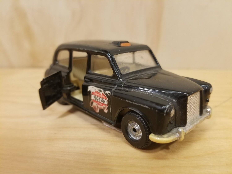 Corgi Austin Taxi