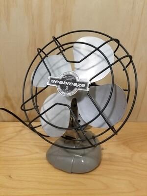 Seabreeze Fan