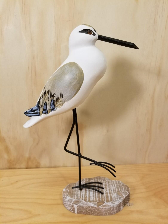 Sea Bird on Stand