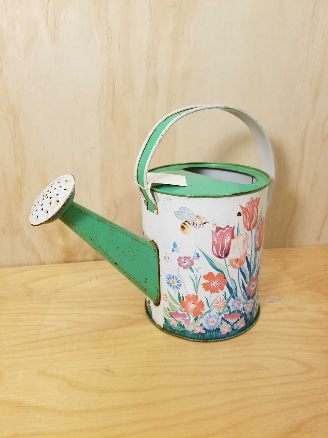 Decorative Watering Can