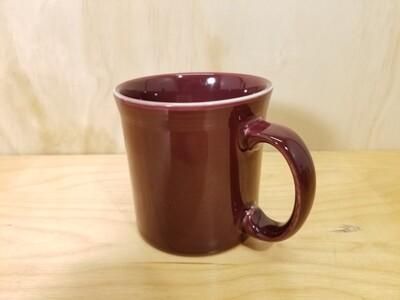 Fiesta Java Mug- Claret