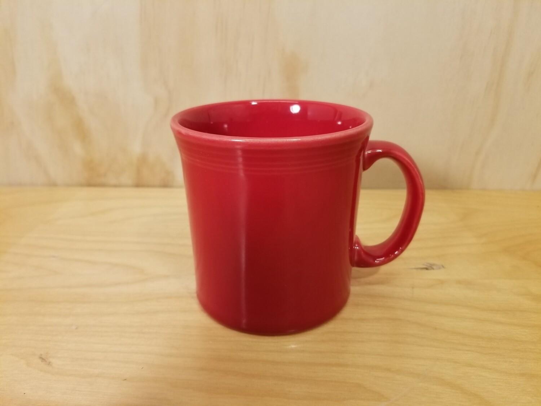 Fiesta Java Mug- Scarlet