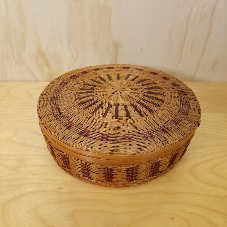 1960s Nut Basket
