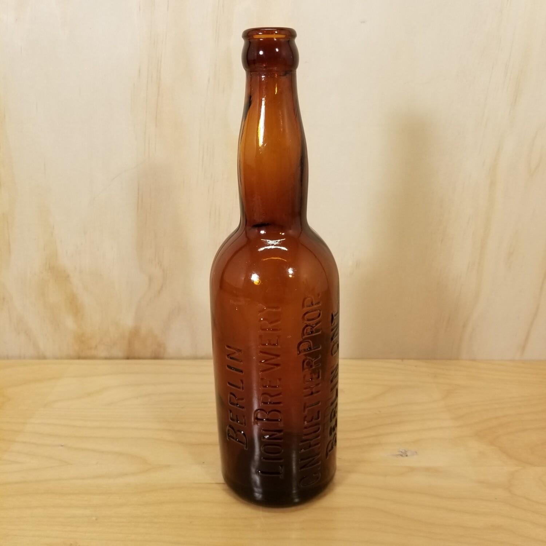 Lion Brewery Bottle- Berlin, On