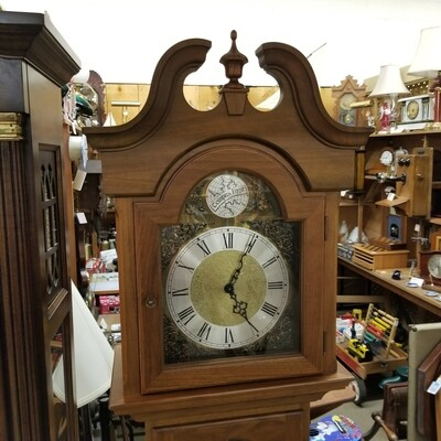 Urgos Grandmother Clock- Westminster
