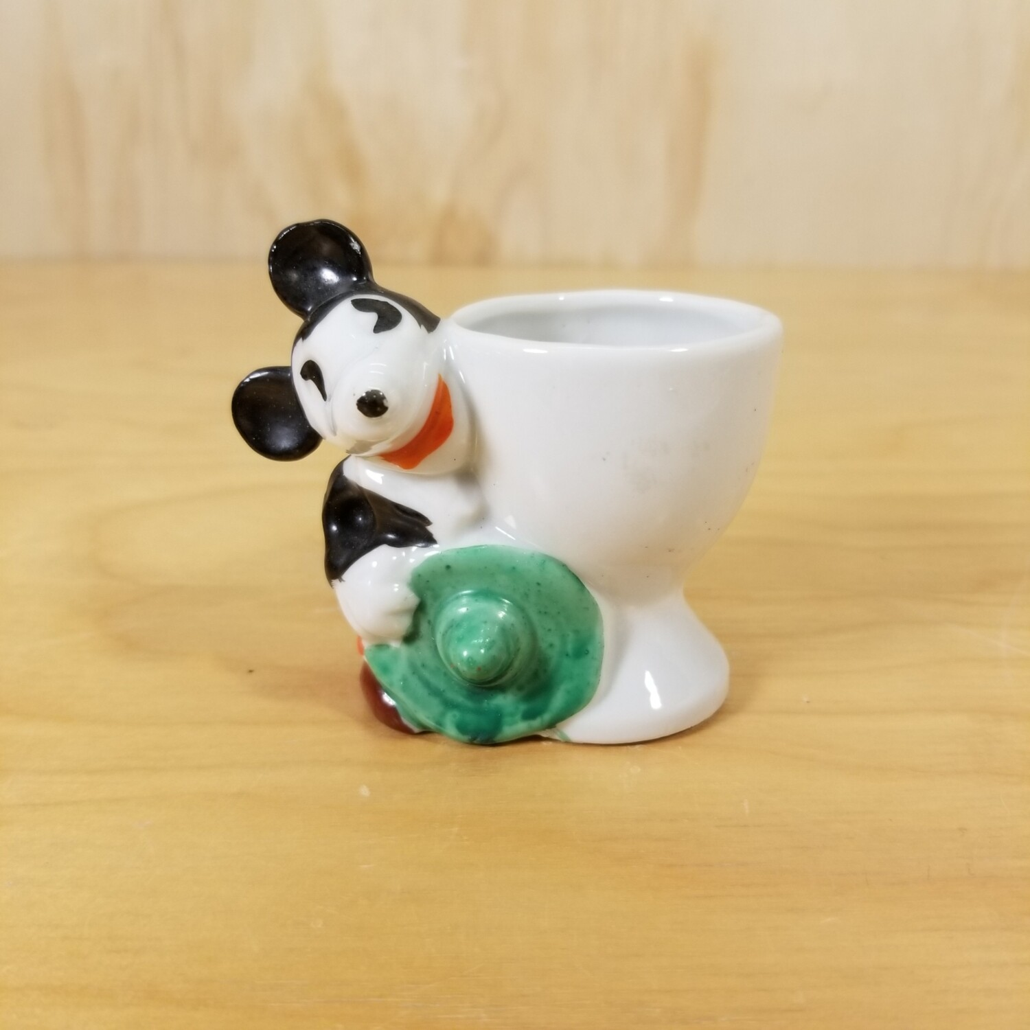 Mickey Mouse Egg Holder - 1940's