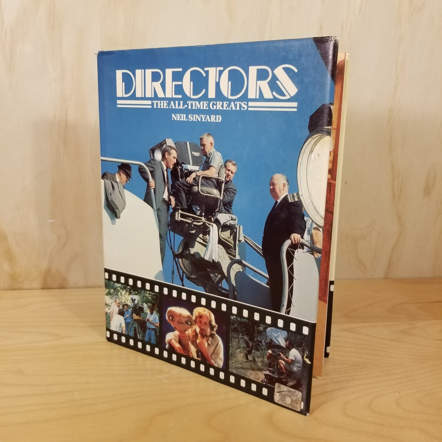 Directors - The All Time Greats