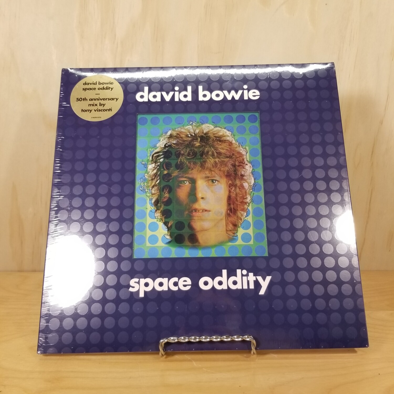 David Bowie - Space Oddity (SEALED)