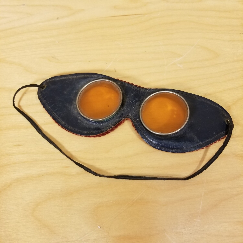 WW1 German Goggles