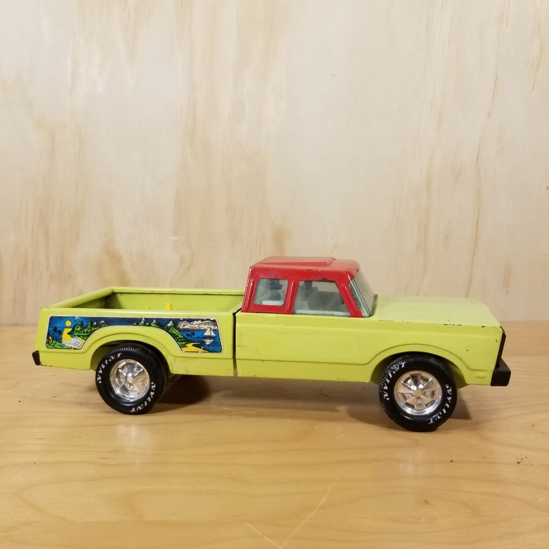 Vintage Nylint Pickup Truck