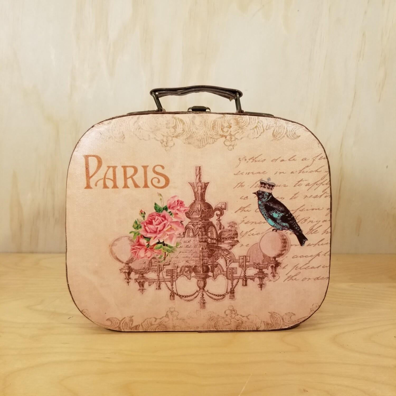 Small Paris Box