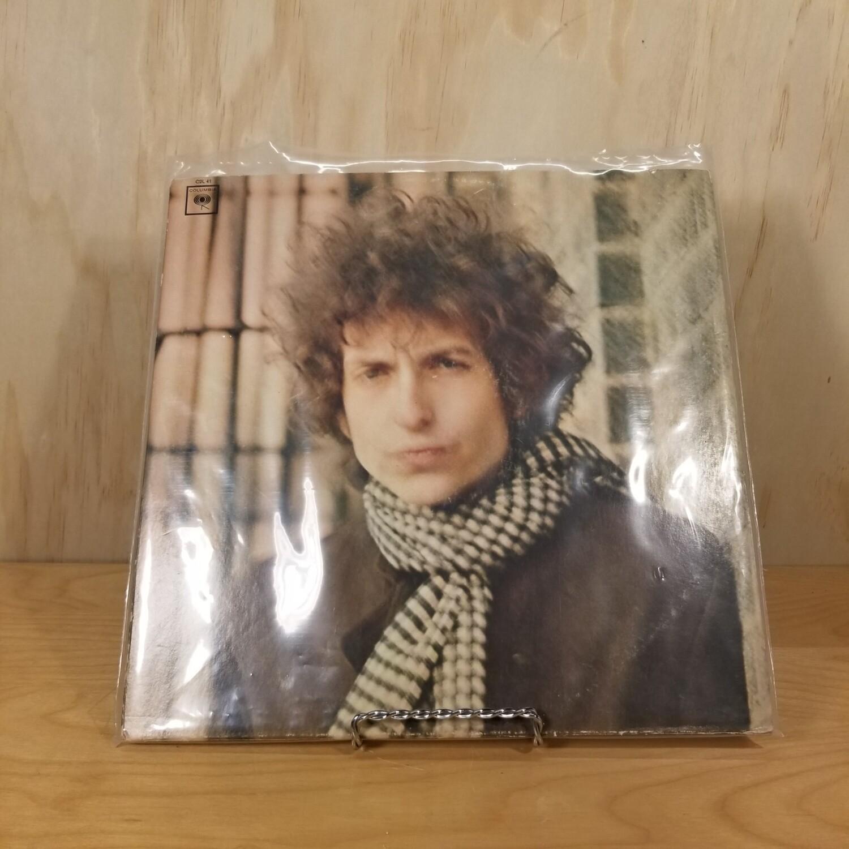 Bob Dylan - Blonde on Blonde