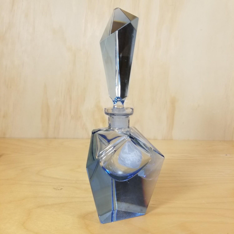 Blue Crystal Perfume