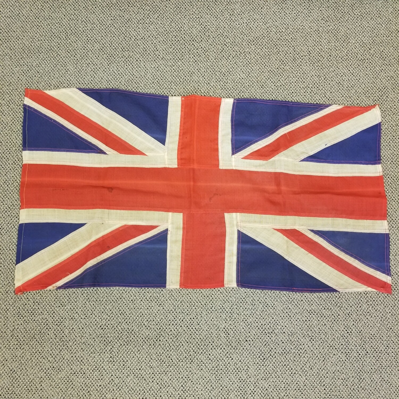 Union Jack Flag - Turn of the Century