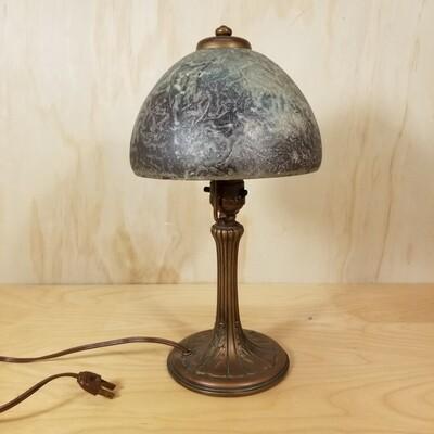 Handel Lamp (as found)