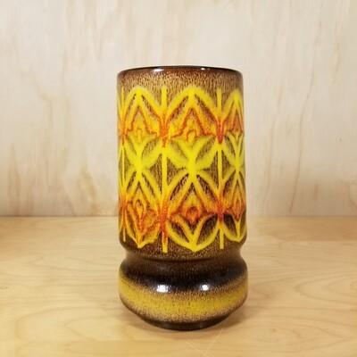 Poole Agean Vase