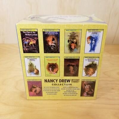 Nancy Drew 11-20 (In package)