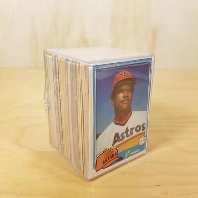 Baseball Card Surprise Pack