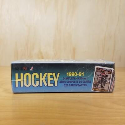 Hockey Card Set (1990-91)