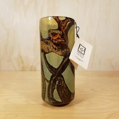 Signed MDINA Vase