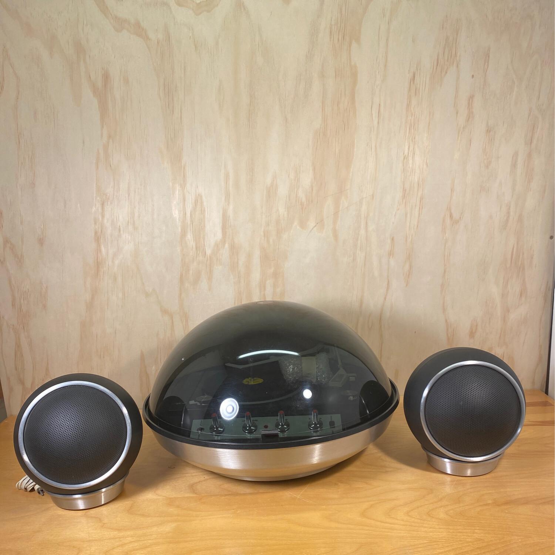 Apollo 869 Record Player