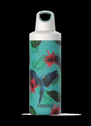 Veepudel Kambukka Reno Insulated 500 ml, papagoid, 11-05004