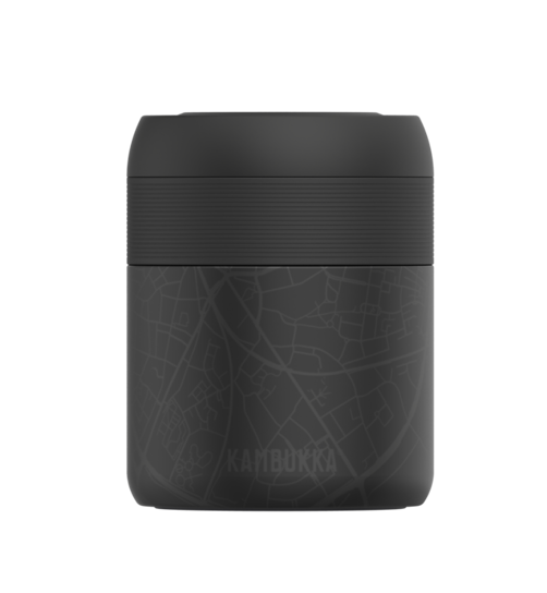 Toidupurk Kambukka Bora 600 ml, 100% Hasselt, 11-06005