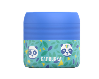 Toidupurk Kambukka Bora 400 ml, Chief Panda, 11-06001