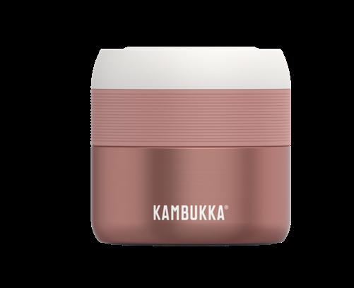 Toidupurk Kambukka Bora 400 ml, Misty Rose, 11-06004