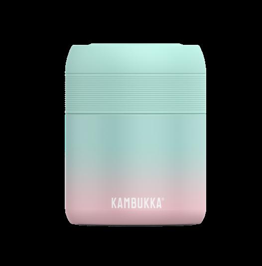Toidupurk Kambukka Bora 600 ml, Neon Mint, 11-06006