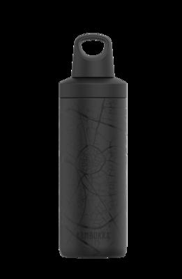 Veepudel Kambukka Reno Insulated 500 ml, 100% Hasselt, 11-05016