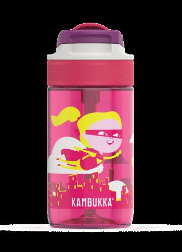 Lastepudel Kambukka Lagoon 400 ml, Supergirl, 11-04015