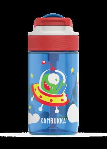Lastepudel Kambukka Lagoon 400 ml, Õnnelik välismaalane, 11-04018