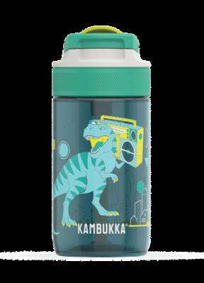 Lastepudel Kambukka Lagoon 400 ml, Linna dinosaurus, 11-04017