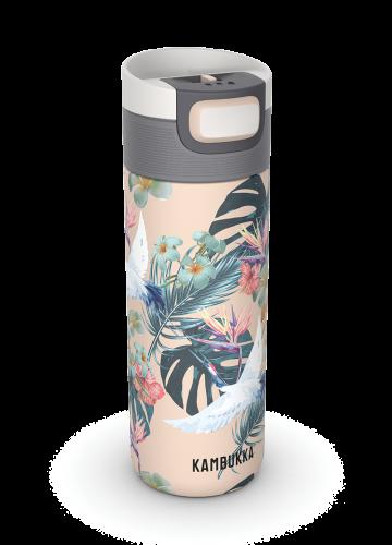 Termokruus Kambukka Etna 500 ml, paradiisi lilled, 11-01015
