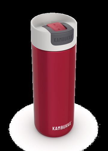 Termokruus Kambukka Olympus 500 ml, granaatõuna punane, 11-02006