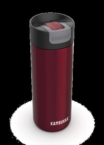 Termokruus Kambukka Olympus 500 ml, punane, 11-02007