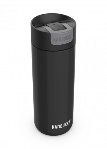 Termokruus Kambukka Olympus 500 ml, must, 11-02009
