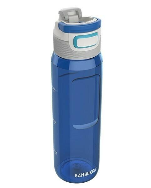 Veepudel Kambukka Elton 1000 ml, sinine, 11-03010