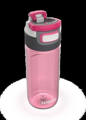 Veepudel Kambukka Elton 500 ml, roosa, 11-03004