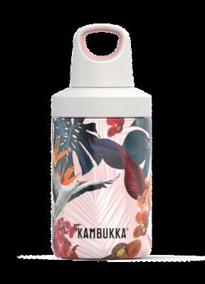 Veepudel Kambukka Reno Insulated 300 ml, orhideed, 11-05001