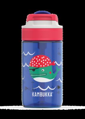 Lastepudel Kambukka Lagoon 400 ml, Captain Whale, 11-04028